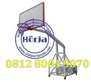 Ring Basket Portable